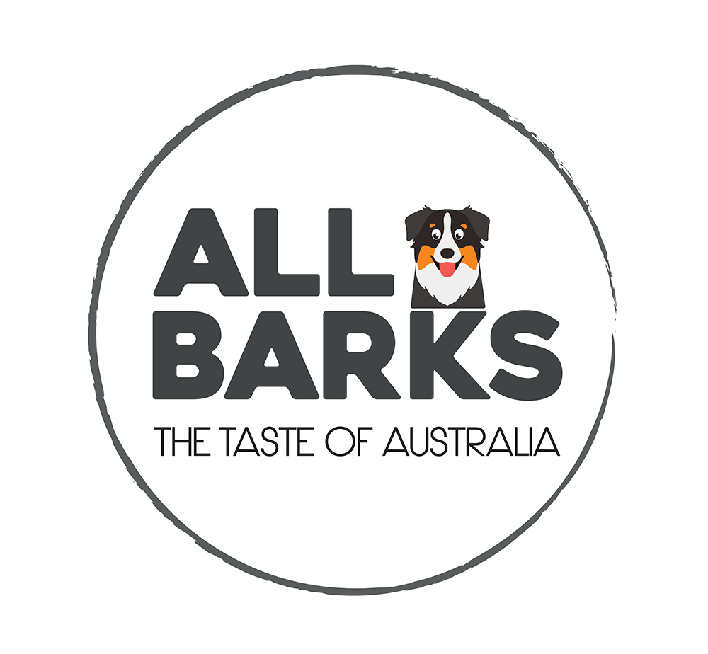 100% Australian Dog Treats - All Barks